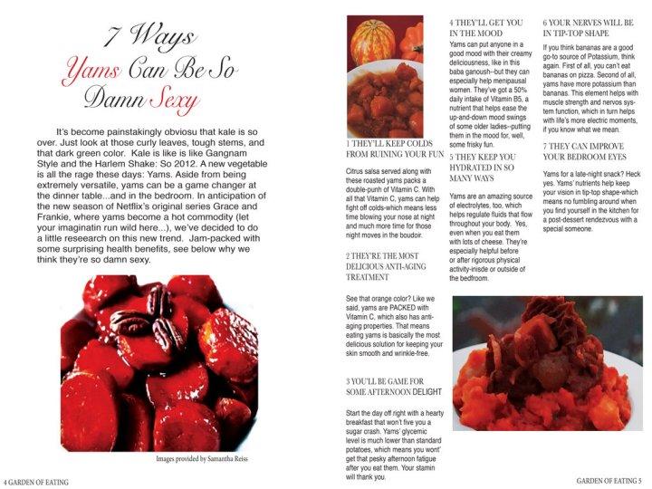 portfolio_redesign of typography magazine spread