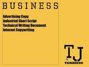BeTerrific_Business