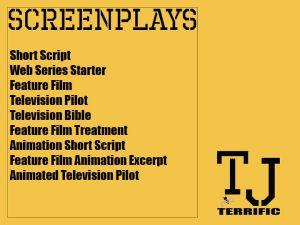 BeTerrific_Screenplays